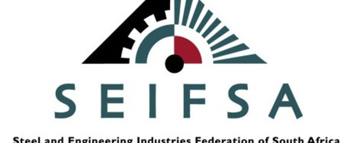 The Steel and Engineering Industries Federation (Seifsa).