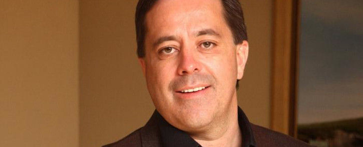 Former Steinhoff CEO Markus Jooste. Picture: Gallo Images/Financial Mail/Jeremy Glyn