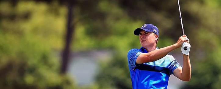US golfer Jordan Spieth. Picture: Jordan Spieth/Facebook.