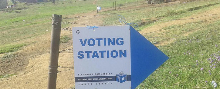 FILE: In Mthatha, protesters tried to shut down several voter registration stations. Picture: Winnie Theletsane/EWN.