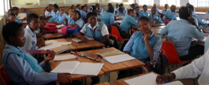 Schools to be inspected at random by civil servants.