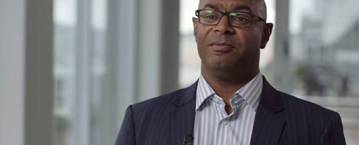 FILE: Deputy Reserve Bank Governor Kuben Naidoo. Picture: YouTube screengrab.