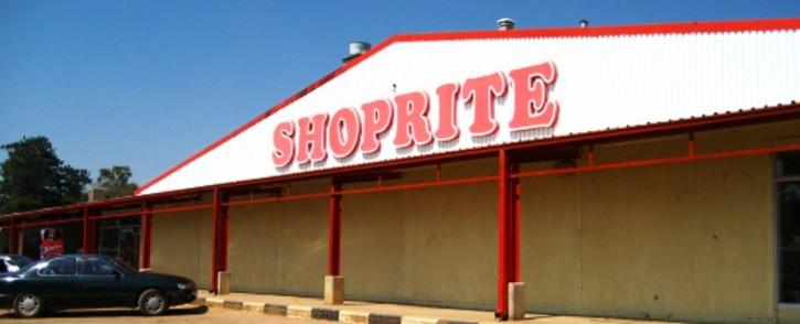 NCR also wants Shoprite to be audited to reimburse consumers and to write off the reckless loans. Picture: Isaacgerg/Wikicommons.