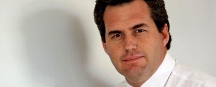 Grant Pattison. Picture: corporate.walmart.com