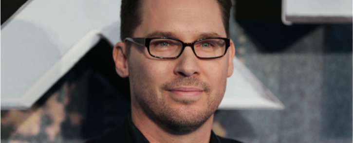 FILE: Director Bryan Singer in May 2016. Picture: AFP.
