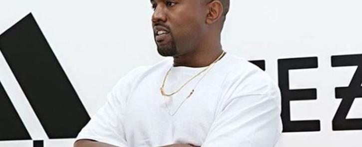 Kanye West. Picture: @kanyew.est via Instagram.