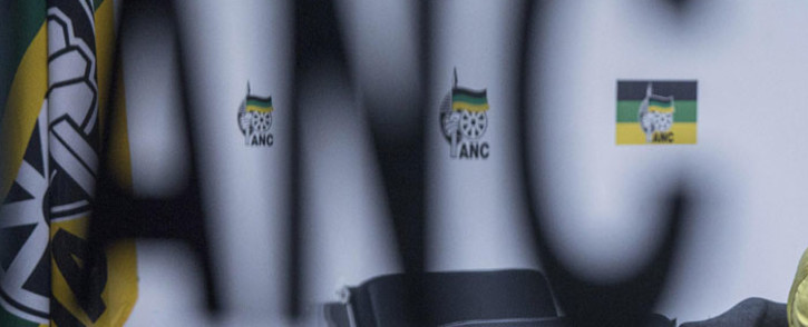 A view of an ANC meeting room. Picture: EWN