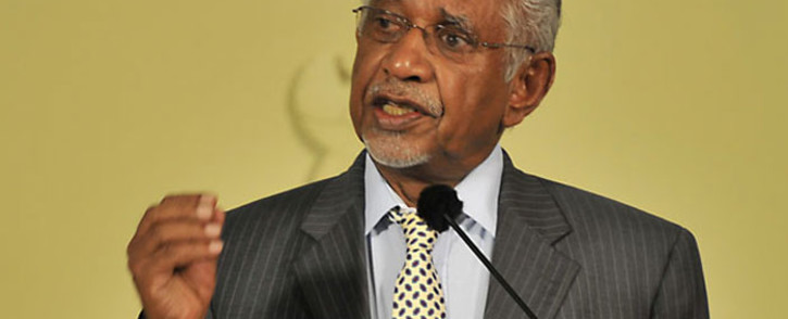 FILE: Mac Maharaj. Picture: GCIS.