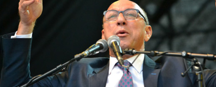 FILE: Minister in the Presidency Trevor Manuel. Picture: Stephen Phillipson/EWN.