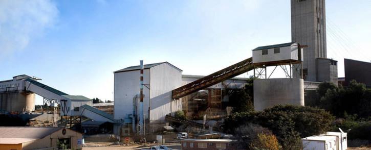 Sibanye-Stillwater's Kloof mine on the West Rand. Picture: Sibanyestillwater.com