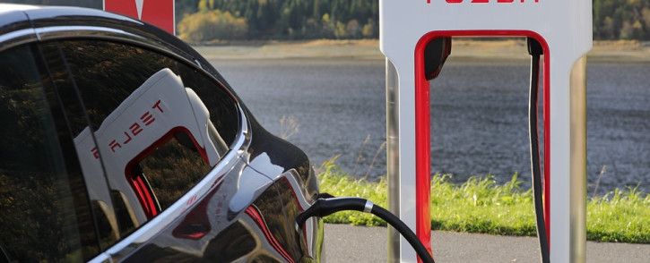 FILE: Tesla Model X. Picture: pixabay.com