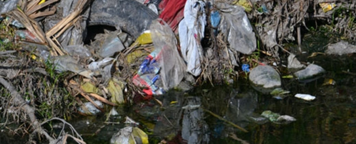 FILE: The City of Cape Town has issued a warning to those people who are illegally dumping waste. Picture: EWN
