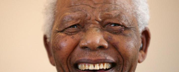 FILE: Nelson Mandela. Picture: Debbie Yazbek/Nelson Mandela Foundation