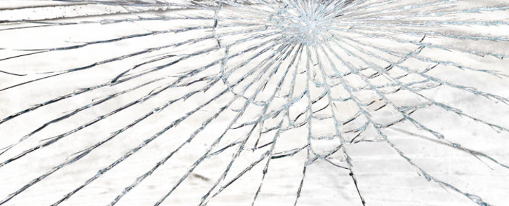 FILE: A rock was thrown through the driver's window, injuring the woman. Picture: pixabay.com