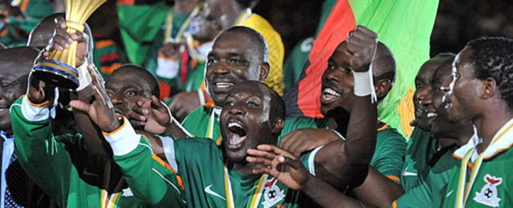 The Afcon LOC says any threats of violence or hooliganism during matches won't be tolerated.