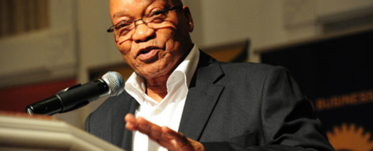 Last month Jacob Zuma promised the Constitutional Court he would make an appointment by end of August.