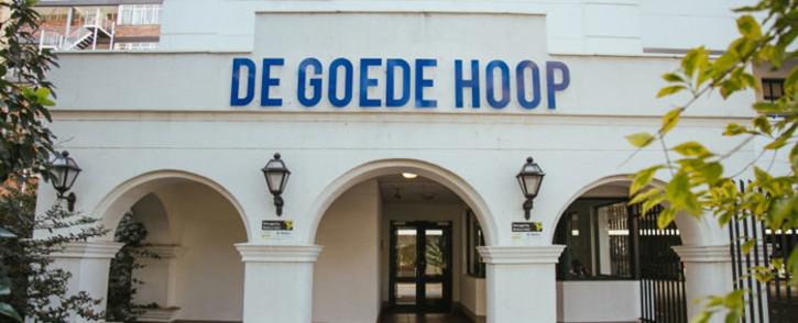 FILE: The De Goede Hoop student residence in Pretoria. Picture: www.degoedehoop.co.za