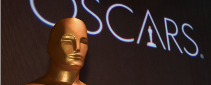 An Oscar statue at the 91st Oscars nominees luncheon in Beverly Hills on 4 February 2019. Picture: AFP.