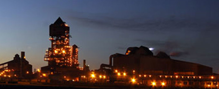 ArcleorMittal's Saldanha Works in Saldanha Bay, South Africa. Picture: arcelormittalsa.com