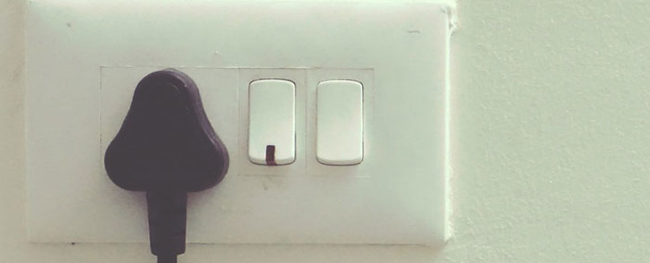 An electricity power point in use. Picture: Pixabay.com