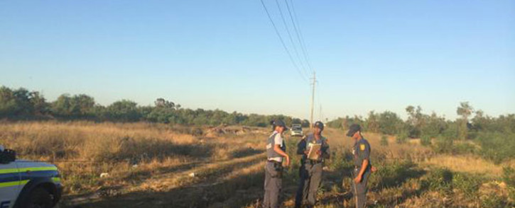 FILE: Police say they'd like to appeal to members of the public to come forward with information for the Kraaifontein murders. Picture: Masa Kekana/EWN.