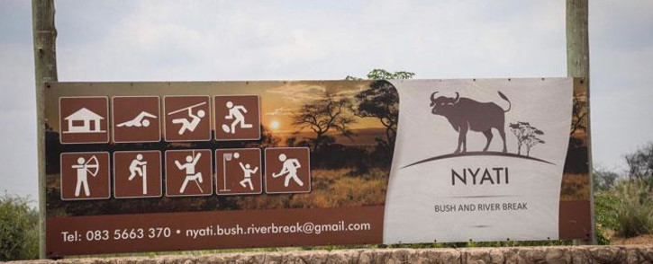 The Nyati Bush and Riverbreak resort in Brits, North West province on 21 January 2020. The resort is where Parktown Boys' High School learner Enock Mpianzi drowned while on a school orientation camp. Picture: Abigail Javier/EWN
