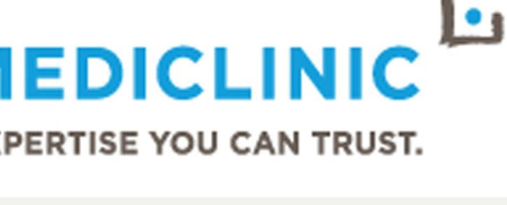 Picture: Mediclinic.co.za