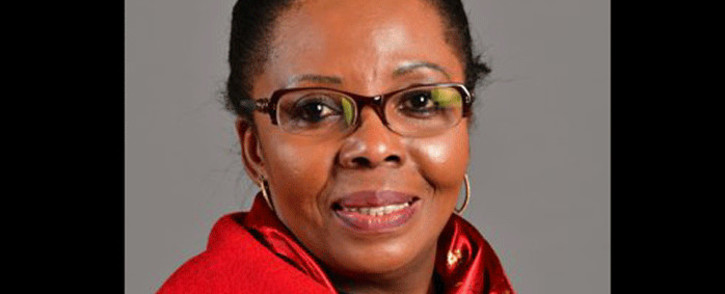FILE: ANC MP Jacqueline Mofokeng. Picture: @ANCParliament/Twitter.