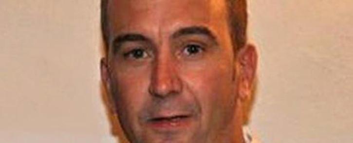 British aid worker David Haines. Picture: Facebook.com