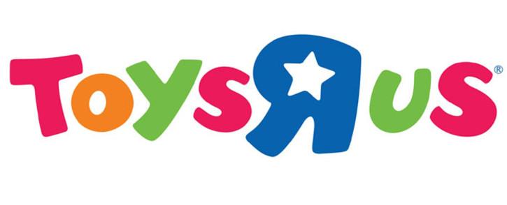 FILE: Toys 'R' Us logo. Picture: stores.toysrus.com