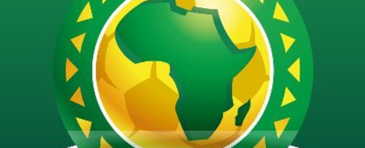 Logo for the Confederation of African Football (CAF). Picture: Twitter/@CAF_Online
