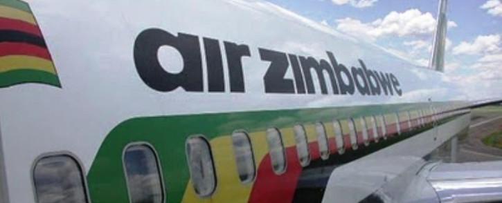 Air Zimbabwe. Picture: Facebook.
