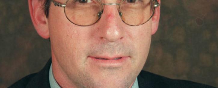 FILE: John Jeffery. Picture: GCIS