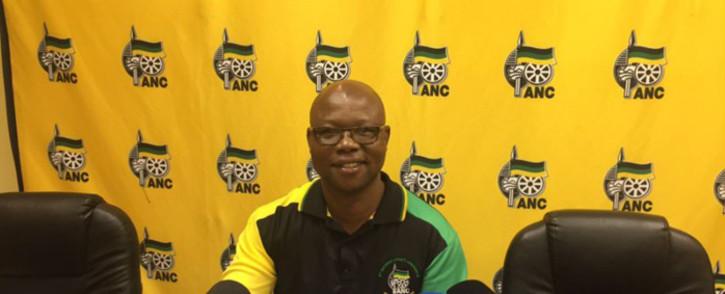 FILE: Super Zuma. Picture: Ziyanda Ngcobo/EWN.