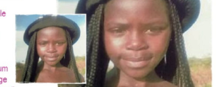 Missing Nyanga teenager Lusanda Notununu. Picture: Facebook/ Pink Ladies Missing Children's Organisation.