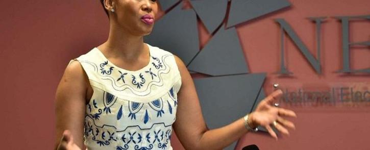 Communications Minister Stella Ndabeni-Abrahams. Picture: SA Government News.