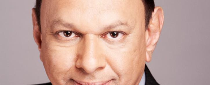 Yusuf Abramjee