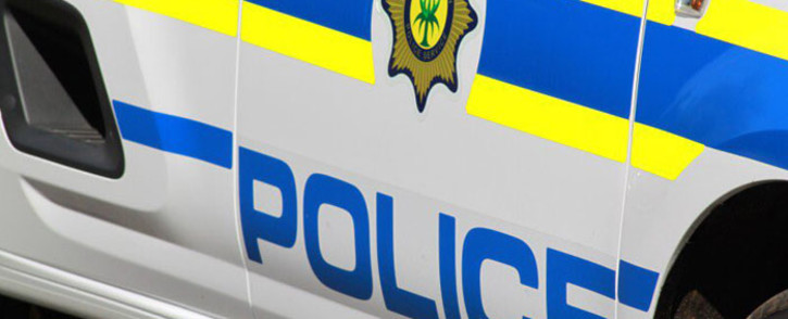 Picture: Twitter/@SAPoliceService.