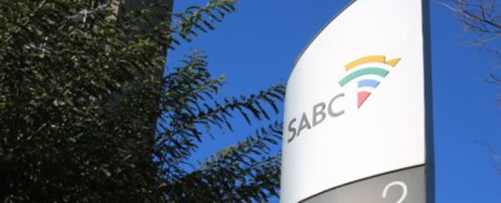 The SABC headquarters in Auckland Park. Picture: SABC