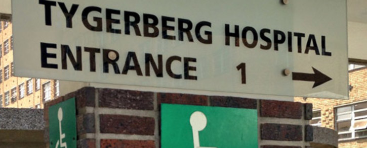 FILE: Four Tygerberg Hospital staff members have died of COVID-19 related symptoms. Picture: EWN.