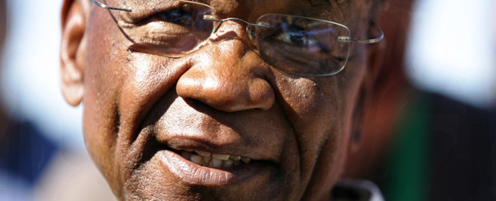 FILE: Lesotho's Prime Minister Tom Thababe. Picture: Christa Eybers/EWN.