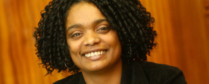FILE: Sunday Times Editor Phylicia Oppelt. Picture: Phylicia Oppelt Facebook page.