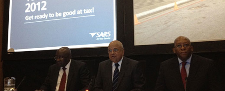 Sars is working around the clock to help people with their tax returns to ensure they meet the deadline.