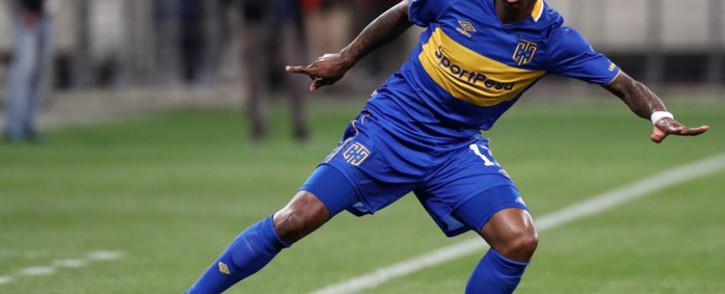 Cape Town City FC midfielder Teko Modise. Picture: @CapeTownCityFC/Twitter