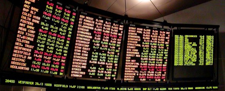FILE: With Wall Street closing more than one percent lower after weak US retail sales figures, Asian and European share markets would have been expected to fall even without the Paris attacks. Picture: stock.xchng.