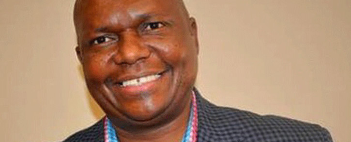 Nelson Mandela Bay Mayor Mongameli Bobani. Picture: @MongameliB/Twitter