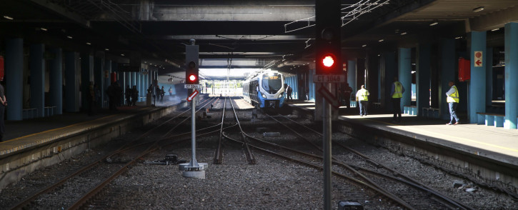 FILE: Prasa unveiled the new models that form part of its modernisation programme. Picture: Eyewitness News.