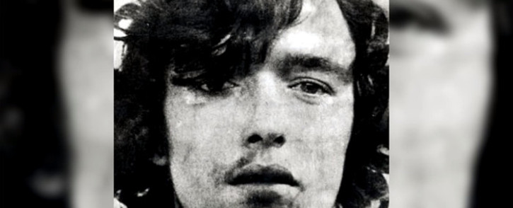 Notorious child killer David McGreavy at 21 when he murdered the three children in 1973. Picture: All5!/Youtube