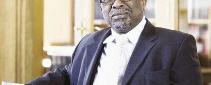 FILE: Deputy Chairman of the South African Institute of International Affairs and former President Thabo Mbeki's brother, Moeletsi Mbeki. Picture: Moeletsi Mbeki for President Facebook page.