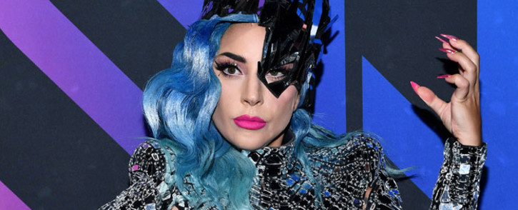 FILE: Lady Gaga attends AT&T TV Super Saturday Night at Meridian at Island Gardens on 1 February 2020 in Miami, Florida. Picture: AFP